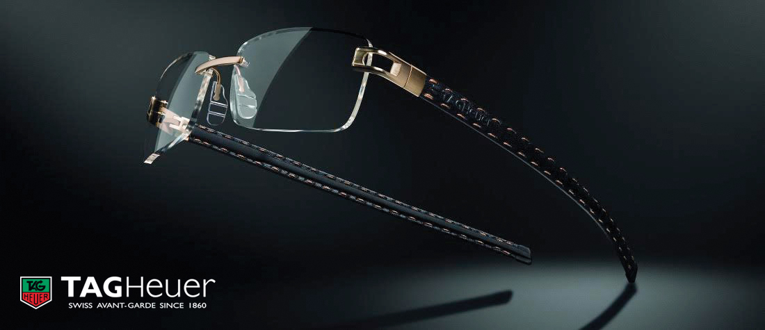 Tag Heuer Brillen Koop Je In Rotterdam Bij Lookizi B V